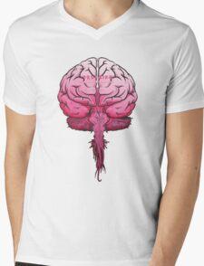 Dreaming Somnumbalist Mens V-Neck T-Shirt