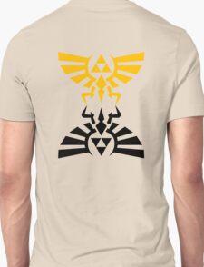 A Link Between Worlds Unisex T-Shirt