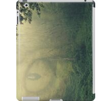 Eyes of the Forest iPad Case/Skin