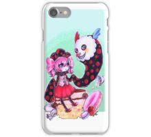 Sweet Treats- Charlotte iPhone Case/Skin