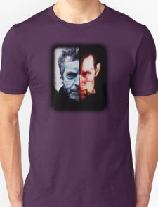 Regeneration (Matt Smith/Peter Capaldi) T-Shirt