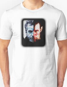 Regeneration (Matt Smith/Peter Capaldi) T-Shirt