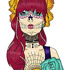 Day of the Dead by BewareMySpooks