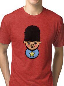 Fluff Tri-blend T-Shirt