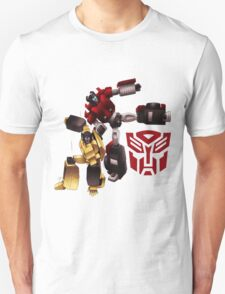 Sunstreaker & Sideswipe T-Shirt