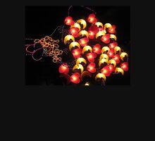 Happy heart light balloons. Unisex T-Shirt