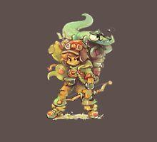 ChewyDinosaur Adventurer T-Shirt