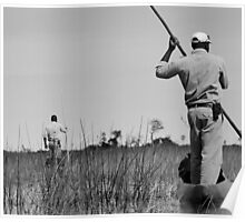 Makoros in the Delta Poster
