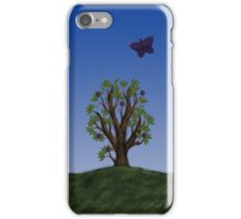 Renovas Colorful Tree iPhone Case/Skin