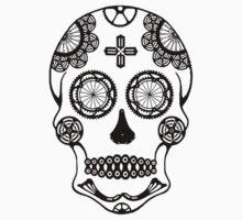 Dia de la Bicicletas by mockingbird23