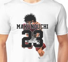Makunouchi Ippo Unisex T-Shirt