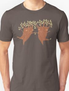 Dancing Trees T-Shirt