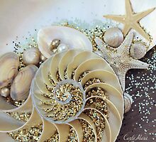 Sea Star Dust by CarlyMarie