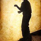 Shadow Dancer by Bob Larson