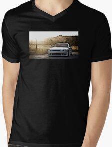 S14 kouki  Mens V-Neck T-Shirt