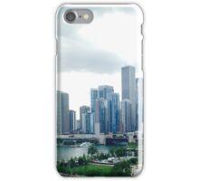 Chicago Skyline iPhone Case/Skin