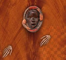 wood bruxo 12 by arteology