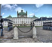 Visiting  Mary (1) = Fredensborg Palace Photographic Print