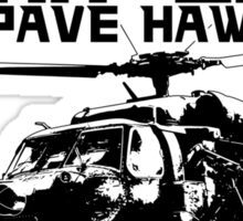 HH-60 Pave Hawk Sticker