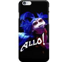 Allo! iPhone Case/Skin