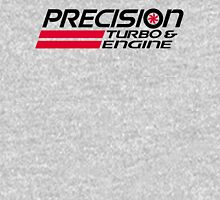 Precision Turbo & Engine Unisex T-Shirt
