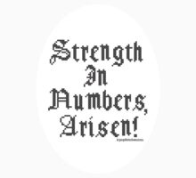Dragon's Dogma Strength in Numbers, Arisen!  by dubukat