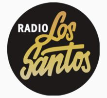 Radio Los Santos by fLeMo1