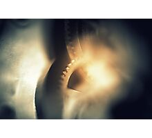 Gears of Time Photographic Print