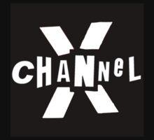 Channel X  by fLeMo1