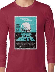 Dawn of Heisenberg Long Sleeve T-Shirt