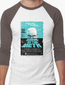 Dawn of Heisenberg Men's Baseball ¾ T-Shirt