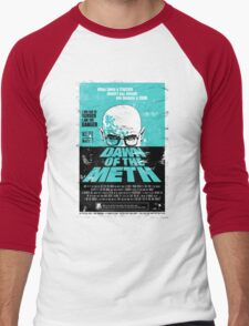 Dawn of Heisenberg Men's Baseball ¾ T-Shirt