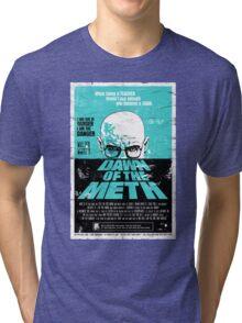Dawn of Heisenberg Tri-blend T-Shirt