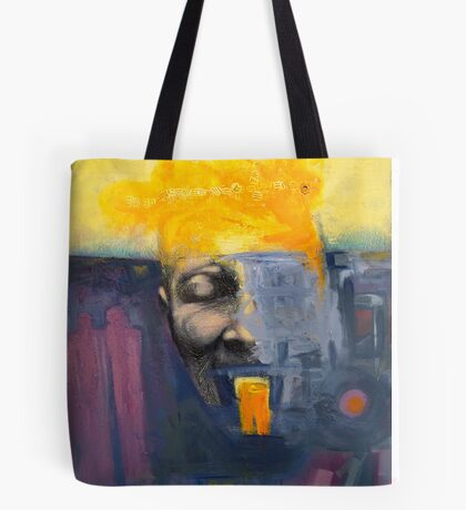 Compromised Soul Tote Bag
