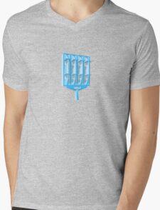 Boca Raton IBM Mens V-Neck T-Shirt