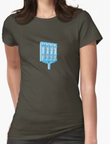 Boca Raton IBM Womens Fitted T-Shirt