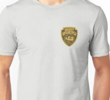 Sheriff of Sleepy Hollow Unisex T-Shirt