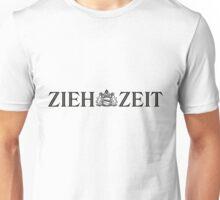 ZIEH ZEIT Unisex T-Shirt