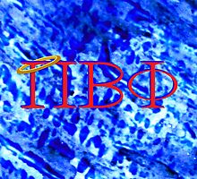 Pi Beta Phi, Blue by sebmcnulty