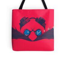 Dr. Robotnik Tote Bag