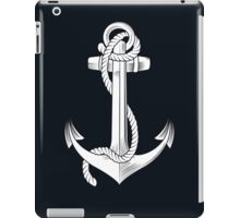 Anchors Away iPad Case/Skin
