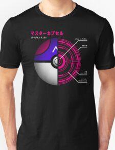 MASTER CAPSULE T-Shirt