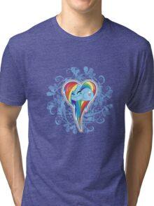 Dashie Tri-blend T-Shirt