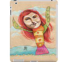 Flipper iPad Case/Skin