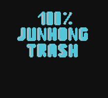 100% Junhong trash Unisex T-Shirt