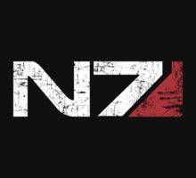 N7 by madangel