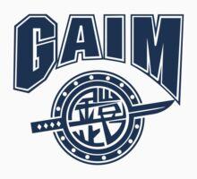 Gaim Crew by lazerwolfx