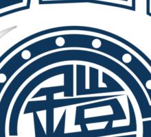 Gaim Crew Sticker
