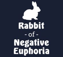 Rabbit of Negative Euphoria by William Cockram