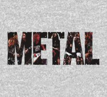 Metal music by OnlyTheBest